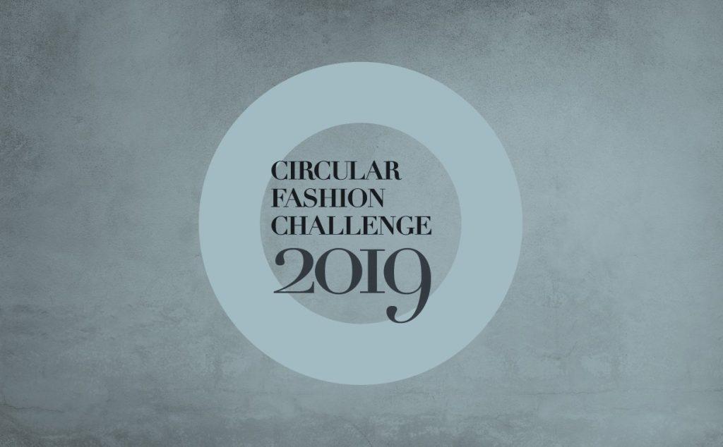circular fashion challenge 2019